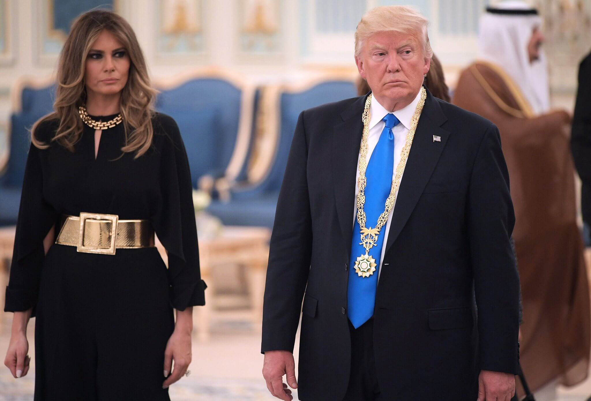 Is Trump Tearing your Marriage Apart?