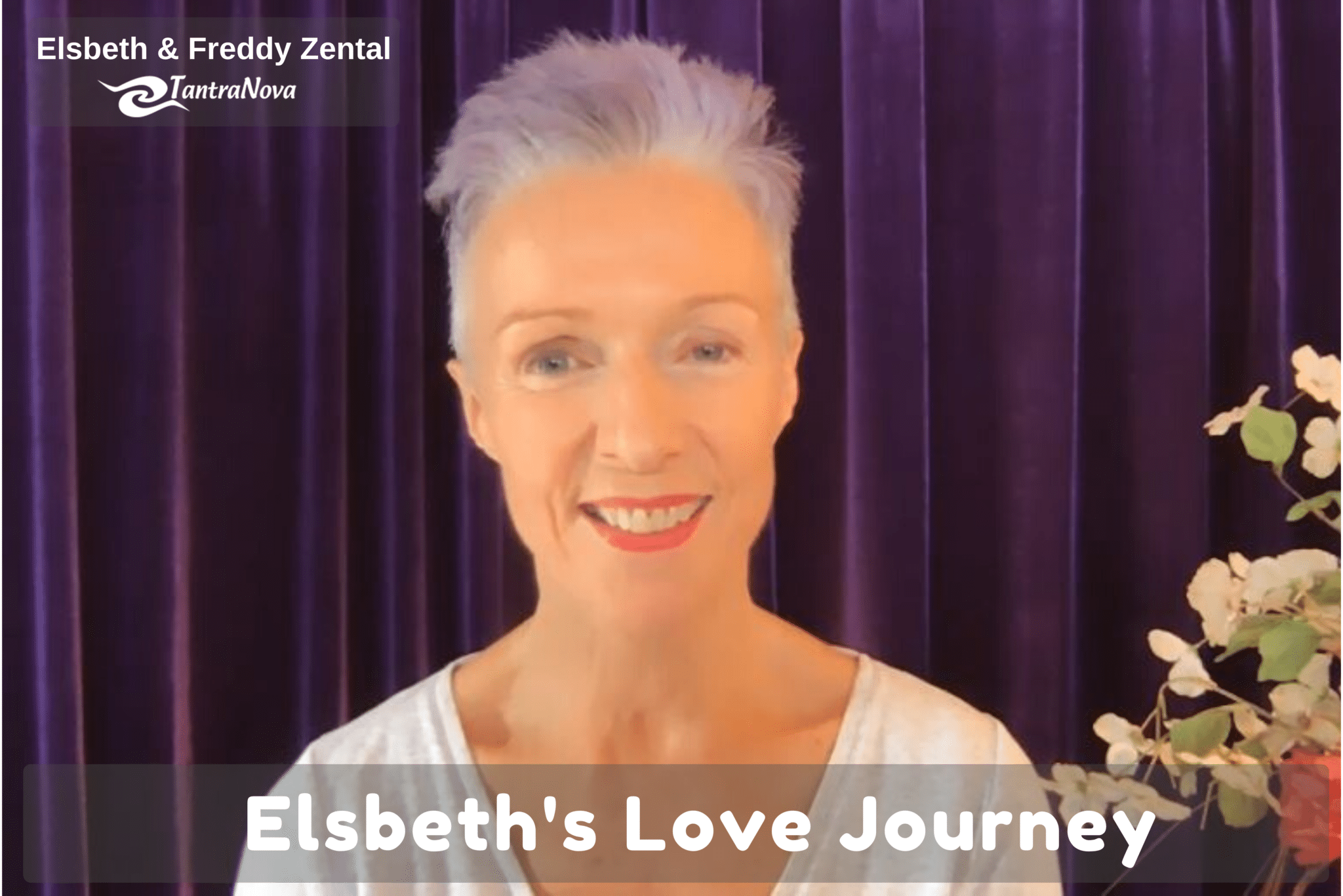 Elsbeth's Love Journey